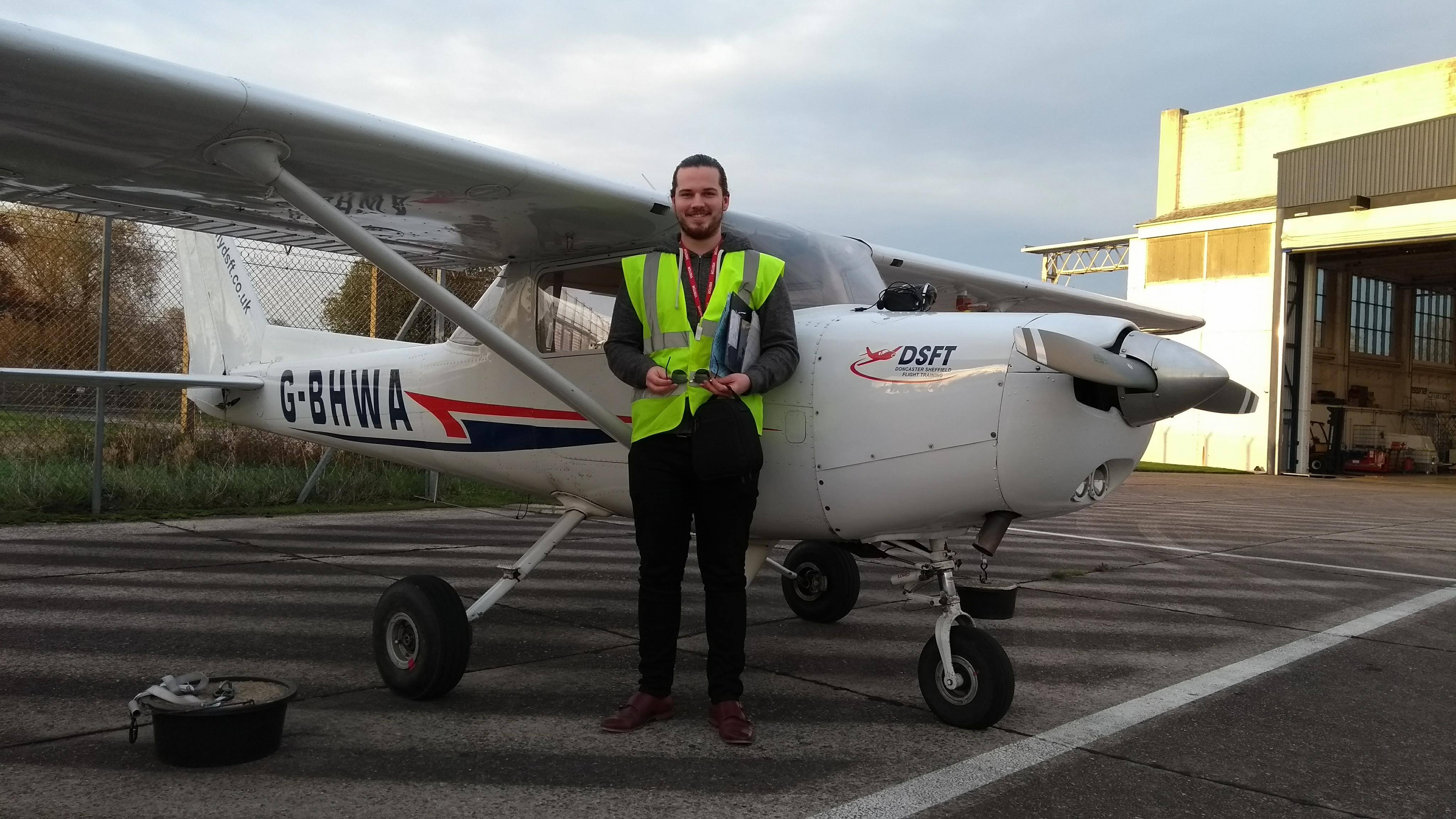 Doncaster Flying School