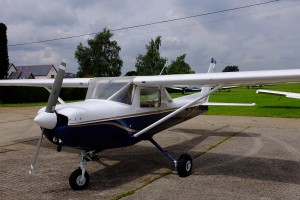 Flying Lessons South Yorkshire